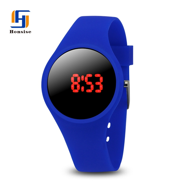 Sport Wrist Watch Led Display