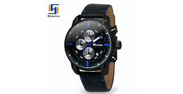 Luxury Genuine Leather Watch