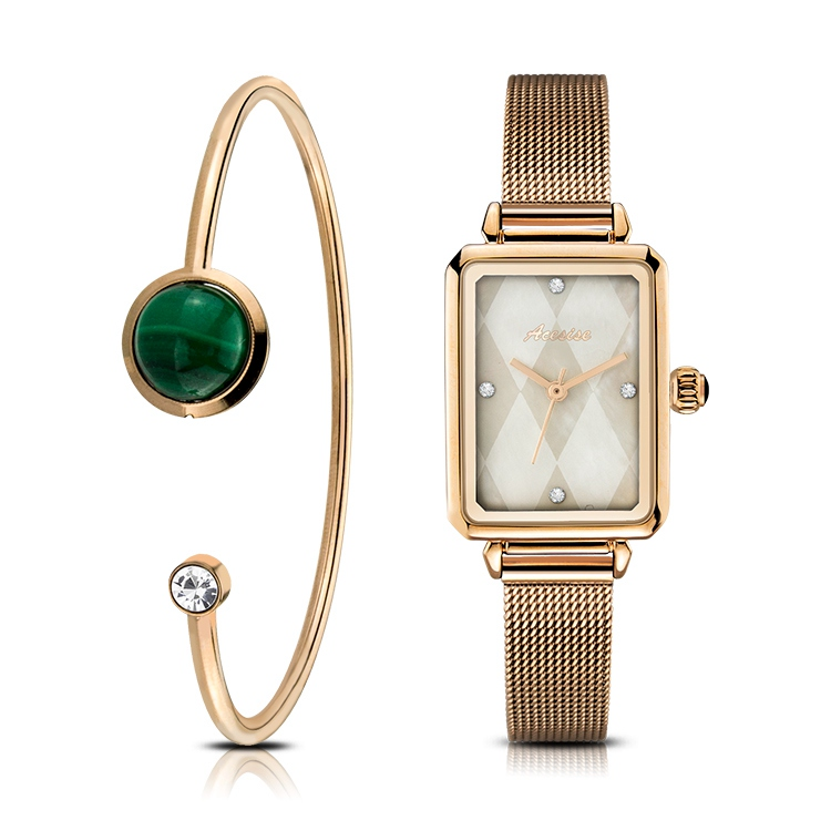 Wallet And Design Changable Crystal Jewellery Watch Winder Gift Set Wonen