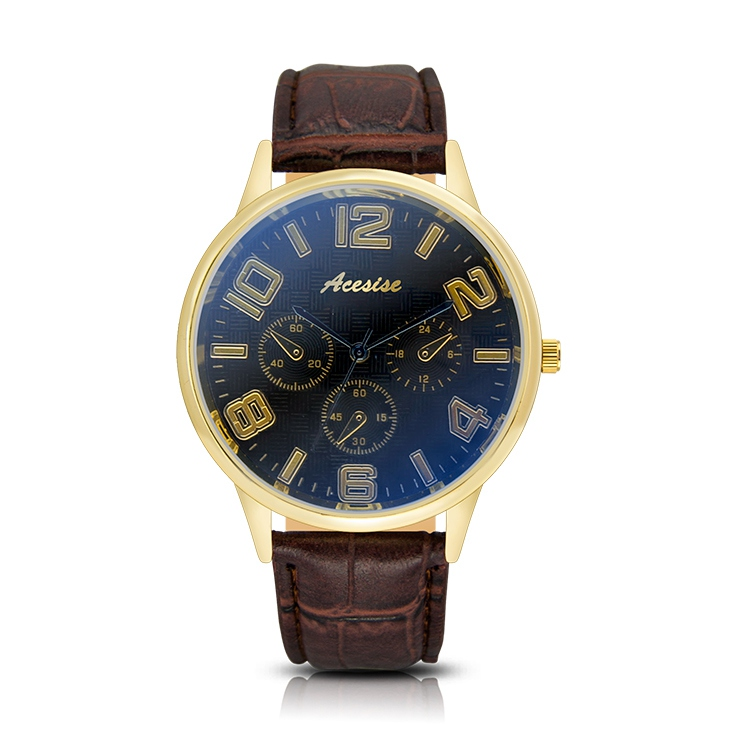 Luxury Water Proof Brand Design Man Clock Quartz Watch In Wristwatch, Luxury Wrist Watch For Man