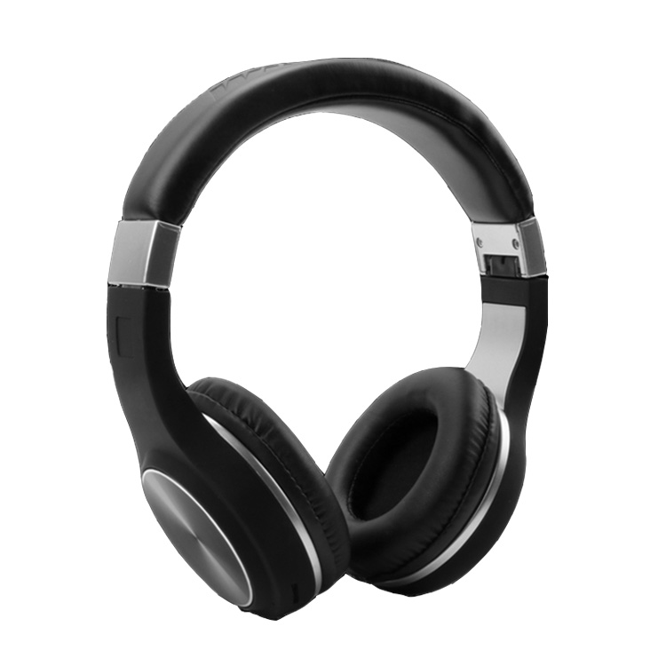 A-BST Cool Design Stereo Earphones Headband Wireless V4.2 Headphones Superlong Standby Gaming Headset Wireless headphone