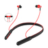 neckband bluetooth bluetooth necklace neck bluetooth earphones