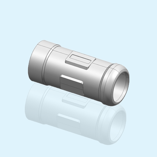 China Manufacturer High Precision zinc die casting Industrial Connector Housing