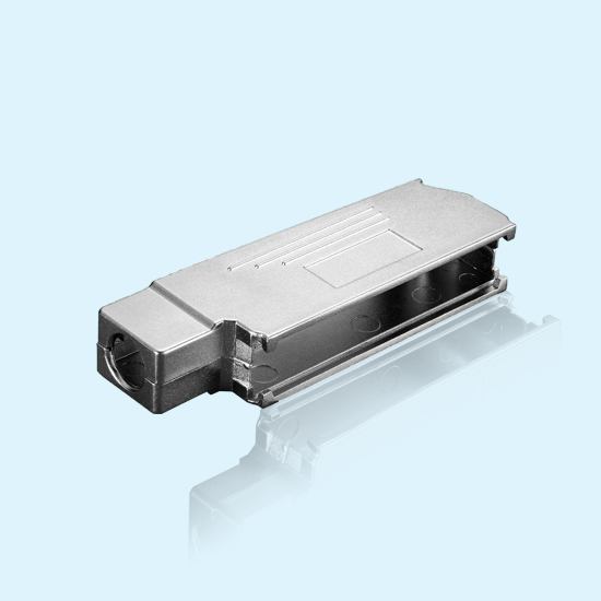 communication connector housing
