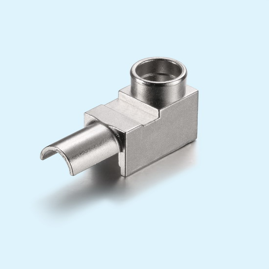 connector housing for industry