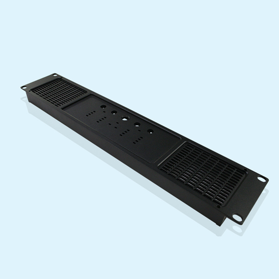 One-stop Die Casting Factory  Provide Large Outdoor Lighting Aluminum Alloy Panel Die Casting Part