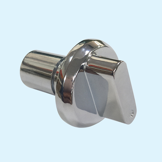 Different Kinds Of Lock Knobs Cuatom Made In China Die Casting Factory