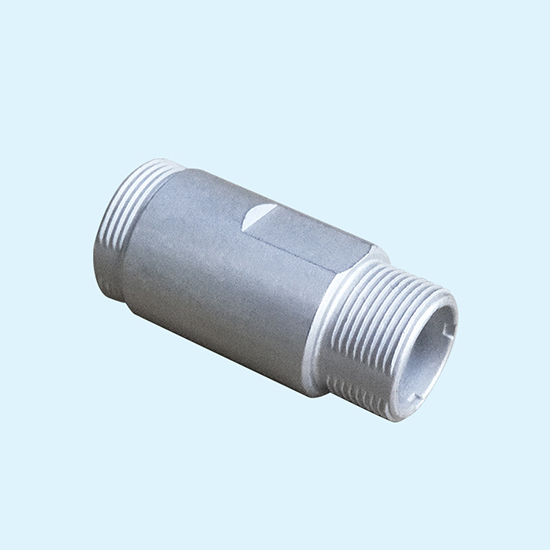 Stable High Quality Automotive Thread Connector Housing In Dongguan Zn Die Casting Factory
