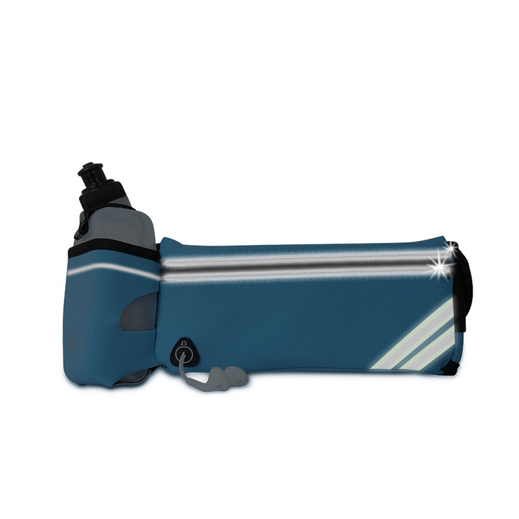 Water Bottle Pockets Outdoor Sports Pockets Fitness Running Pockets Waterproof And Anti Theft Mobile Phone Pockets