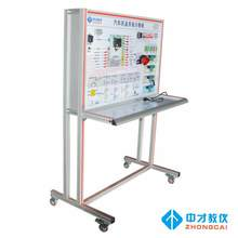 Automobile  anti-theft system training platform