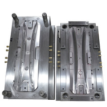 Custom Injection Mold for Massage Chair Decoration Strip, Health Care and home appliance.