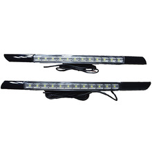 Daytime Running Light, LED, Auto Parts