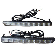 LED Running Light, Auto Parts.