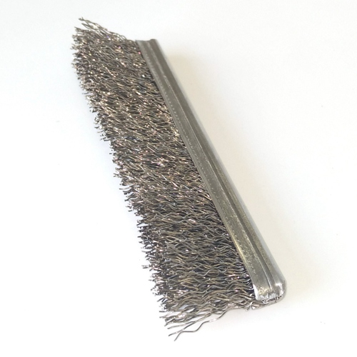 Stainless Steel Strip Brushes