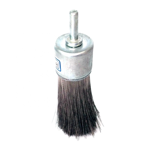 Steel Wire End Brushes