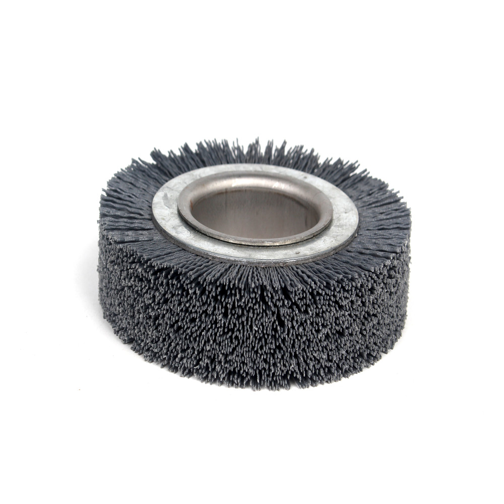 Steering Component Deburring Brush