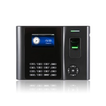 Smart Biometrics Time Attendance Machine Built In Battery GT200