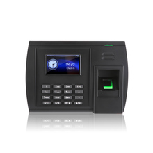 Proximity Card Time Attendance Device With ID Card Reader 5000T C