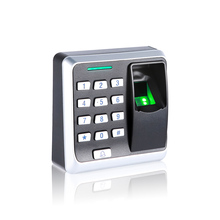 Standard Access Control Machine