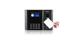 Hot Sale GT200 New Fingerprint Time Attendance Terminal With Battery