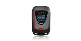 New Model GS-9100S Real-Time Guard Patrol Tour System With OLED Screen