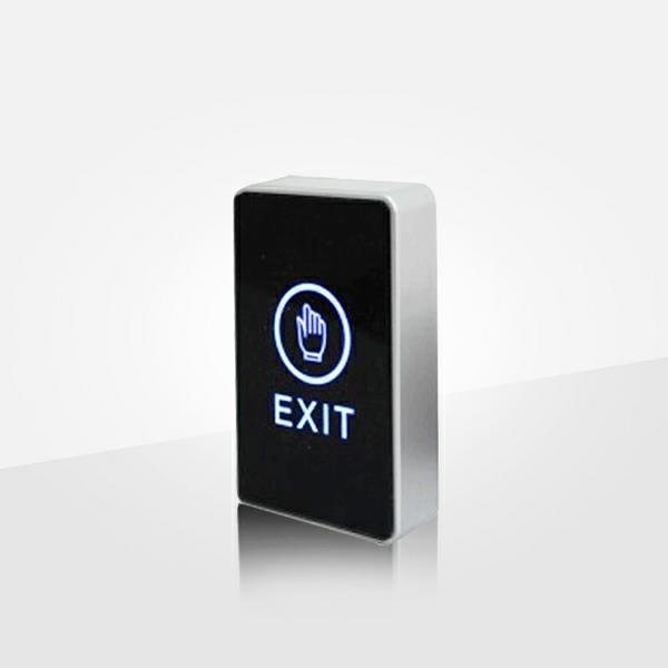 Touched Push To Exit Switch Button For Access Control (poc8085)