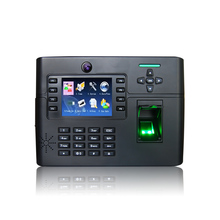 3.5'' High Definition LCD Screen Fingerprint Access Control (TFT900-H)