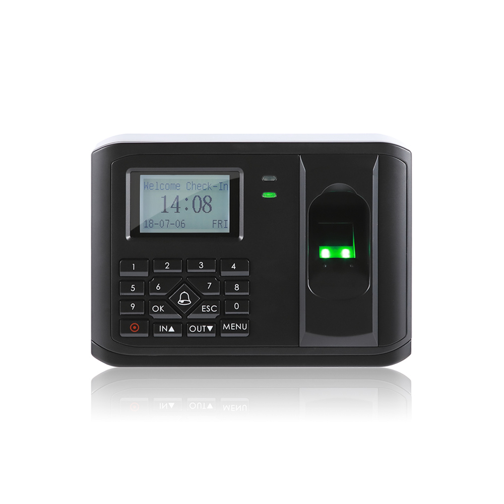 Built-in Relay For Biometric Fingerprint Access Control (5000A+)