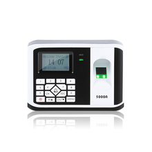 Cheap Fingerprint Time Attendance and Access Control System ( 5000A )