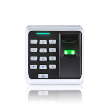 Biometric Access Control Device With Rfid Card Reader  (F01)
