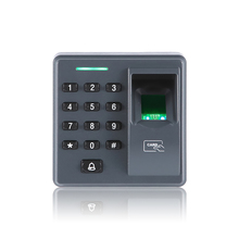 Rs485 Fingerprint & Rfid Card Door Access Control (FR1300)