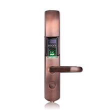 Finger Touch Keypad Wireless Bluetooth Door Lock (l9000)