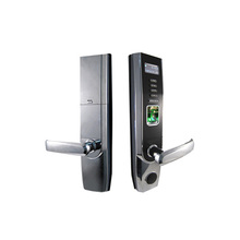 Multi Color Fingerprint Door Lock Zinc Alloy Material (L5000)