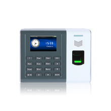 3 Inch TFT Screen Fingerprint Time Attendance Terminal With ADMS (GT100)