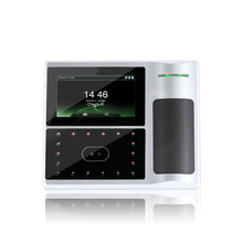 4.3 inch touch LCD Face Recognition Time Attendance System (FA2 )