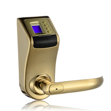 Biometric Door Locks With Cheap Price Reversible Handle (UL-580 )