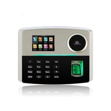 Biometrics Fingerprint Time Attendance System With 3G Or WiFi Or POE (GT800)