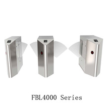 SUS304 Stainless Steel Security For Flap Barrier Gate (FBL4000)