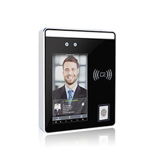 5 inch Touch Screen Display Facial Recognition Terminal (H5)