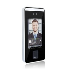 Android Based Access Control Facial Recognition Terminal  ( V5 )
