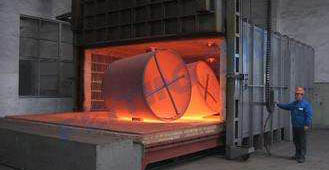 What is roller kiln technology and its advantage?