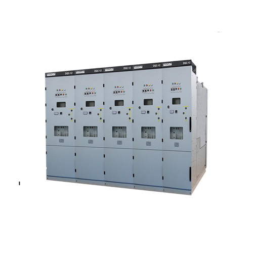 Primary Distribution Gas Insulated Switchgears
