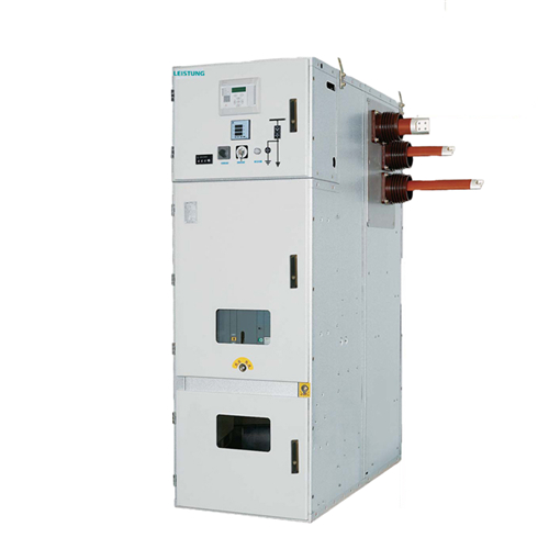 Leistung Energie AMS Model Medium Voltage Air insulated Metal Clad Primary Distribution Switchgear