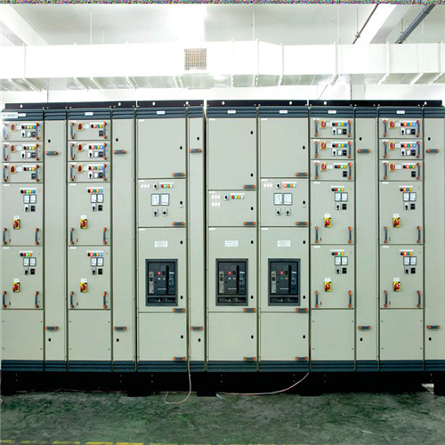 Leistung Energie Low Voltage Withdrawable Type Switchboard