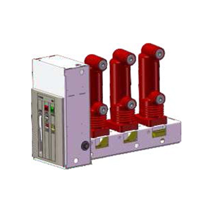VMD Indoor Vacuum Circuit Breaker