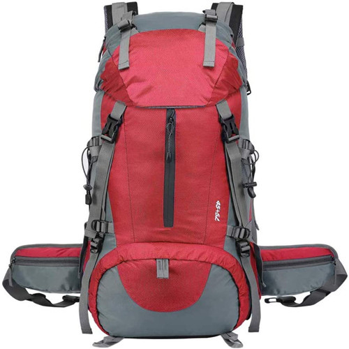 Outdoor Sport Daypack Travel Hiking Backpack for Camping Climbing Touring Mountaineering