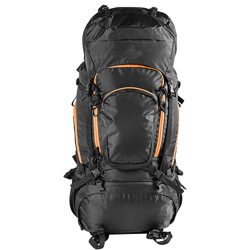 Lightweight Hiking Backpack For Outdoor Sports, Camping, Travel, Waterproof Trekking Backpack