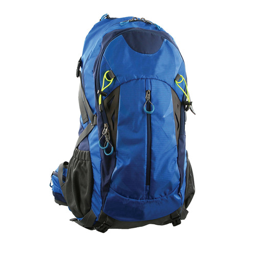 Waterproof Trekking Travel Backpack Lightweight Hiking Backpack Packing a Backpack For Hiking & Camping