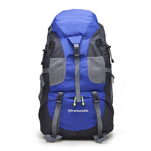 Waterproof Hiking Backpack Trekking Travel Backpacks For Sport Lightweight Bags Packing A Backpack For Hiking