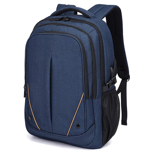 Wholesale Laptop Bags Backpack For Mens USB Charging Waterproof Business Laptop Backpack